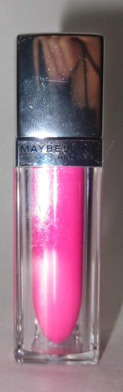 Maybelline Color Elixir Hibiscus Haven
