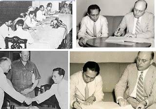 Sejarah: Isi Perjanjian Linggarjati, Latar Belakang & Dampaknya