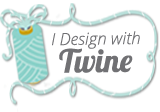 I design for The Twinery!