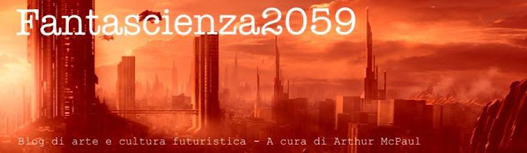 Fantascienza 2059
