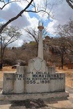 Kaburi la Mtwa