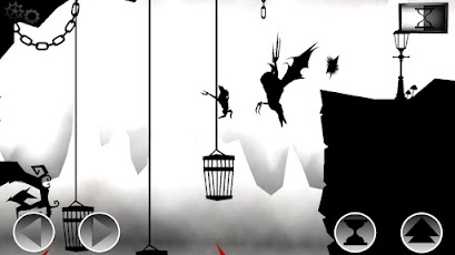 Oscura v2.0 android game