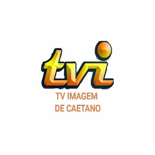 TV IMAGEM DE CAETANO