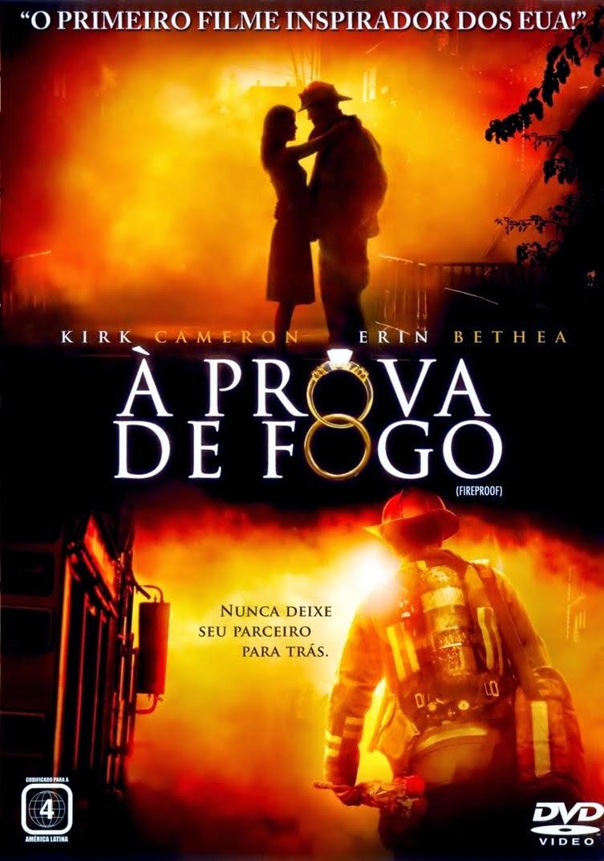 À Prova de Fogo – Dublado (2008)