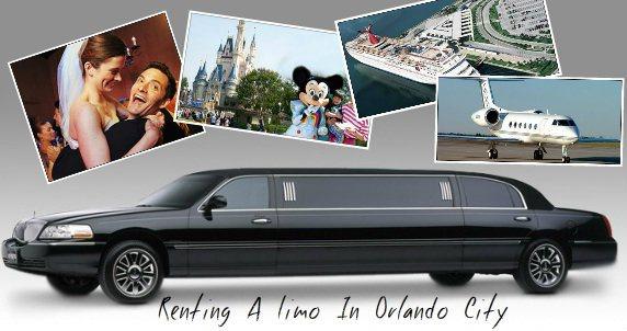 Orlando Limo Rental Services