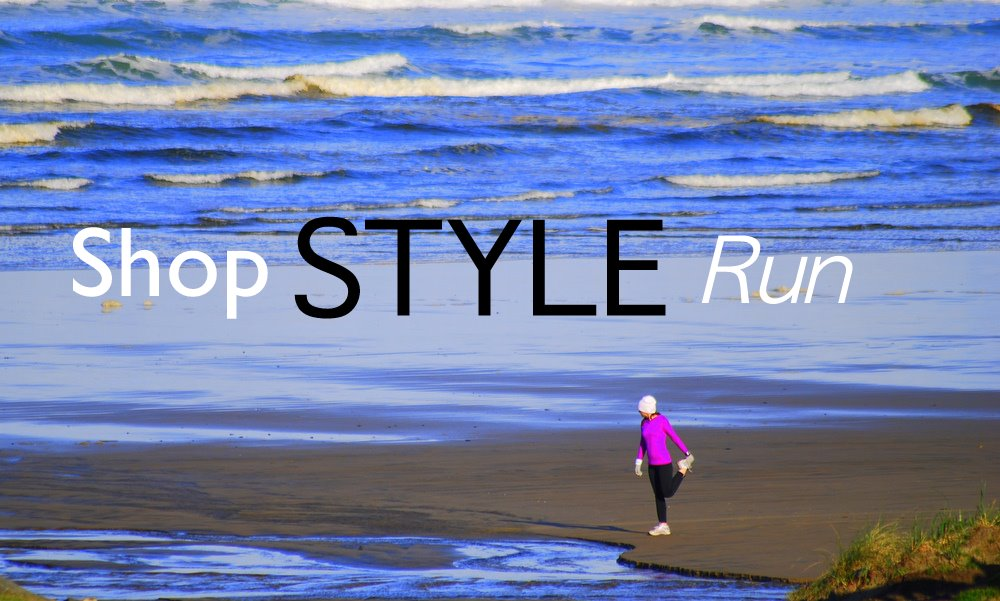 SHOP.STYLE.RUN