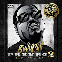 "8Ball ""Premro 2"""