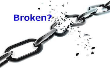 Cara Ampuh Cek dan Mengetahui Broken Link Blog