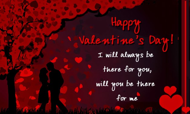 Valentines Day Messages SMS Greetings Quotes Wishes 2015