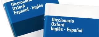 Diccionario Oxford Bilingüe - El Periódico de Catalunya