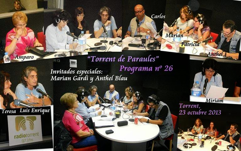 Octubre 2013 Valencia
