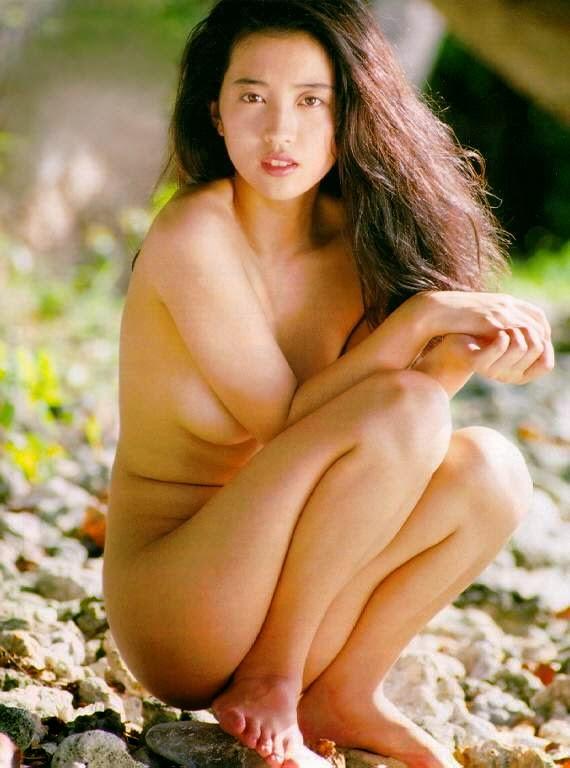 A cute china model show me her hole 6