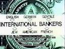 Bank Rothschild International Bankers Banking System Make Money Out Of Nothing - Debt As Modern Slavery