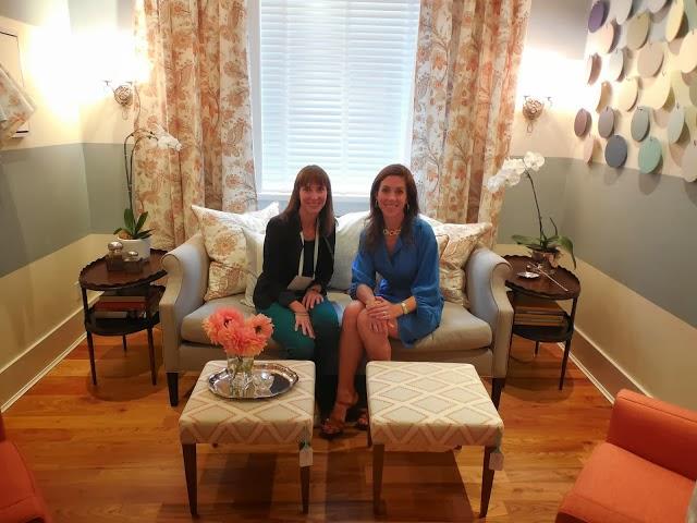 Tea With Sarah