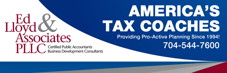 America's Tax Coach with Ed Lloyd CPA