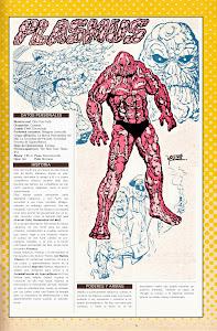 Ficha DC Comics Plasmus