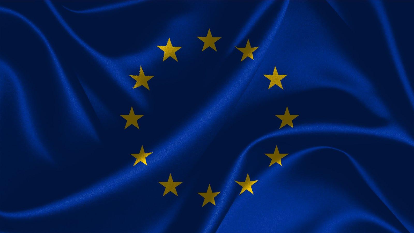 Europa - Unser Zuhause