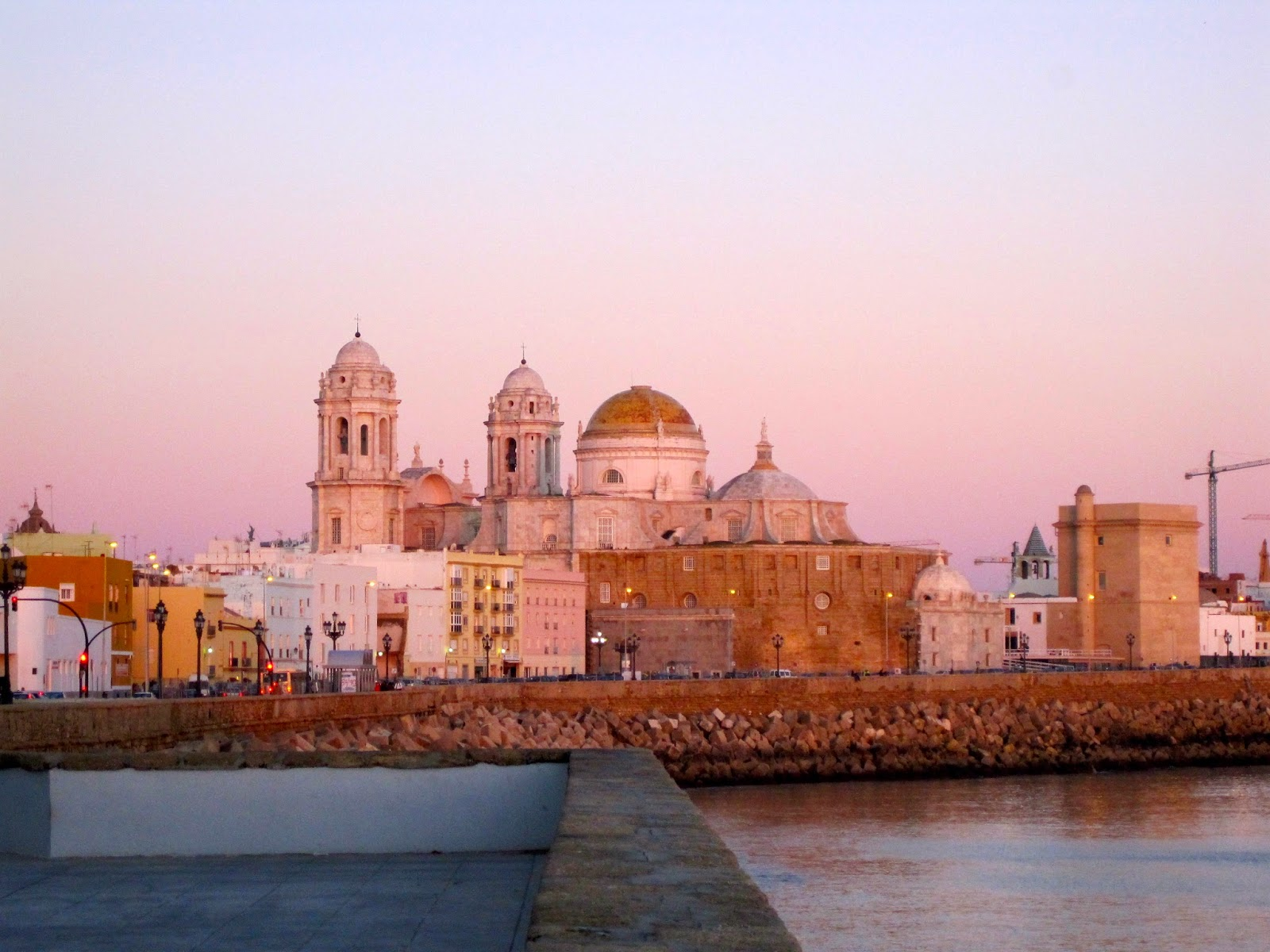 Cádiz, Spain | 2016 Travel Plans