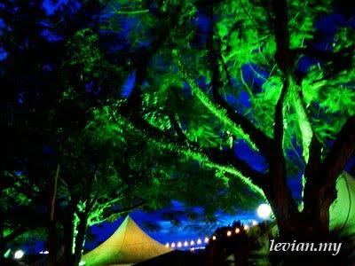 Lighting (SE f100i)