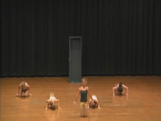 myers park charlotte north carolina dance school recital