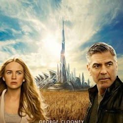 Poster Tomorrowland 2015
