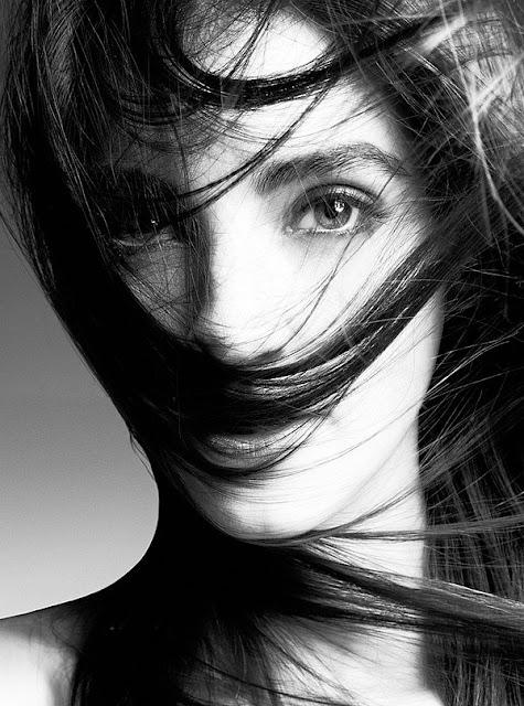 Кэролайн Нопф: Непослушная красота