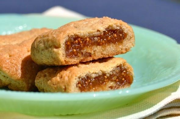 Le bonheur est sans gluten recette sans gluten biscuits fourr s aux figues - Quand cueillir les figues ...