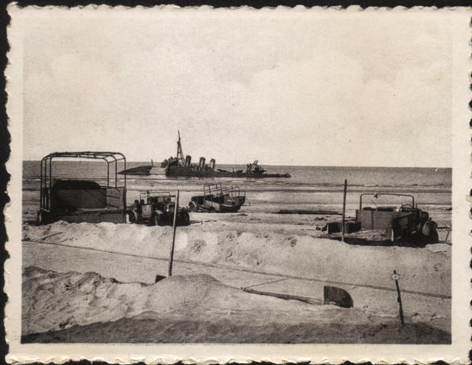 Histoires du Nord 3 Dunkerque autour de l épave de l Adroit