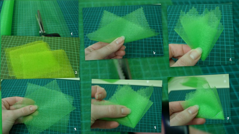 Из чего сделать конфету своими руками