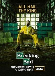 Rẽ Trái: Phần 5 - Breaking Bad 5 (2012)