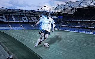 Ashley Cole Chelsea Wallpaper 2011 5