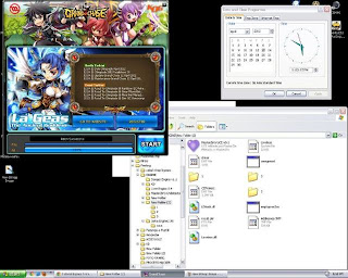 #Cheat Grand Chase Indonesia Updated 13 April 2012