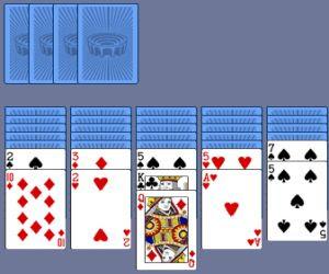 juego de cartas solitario spider gratis