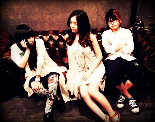 浮遊スル猫 – フカシンリョウイキ/Fuyusuru Neko – Fukashin Ryoiki (2014.01.22/MP3)