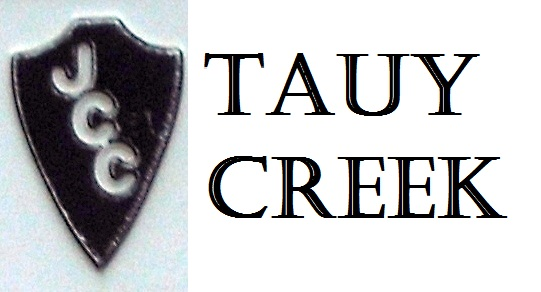 Tauy Creek