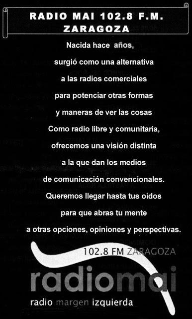 -SOBRE RADIO MAI ...