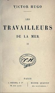 Les travailleurs de la mer Victor Hugo