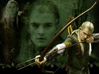 Background Legolas
