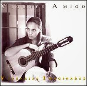 Vicente+Amigo++ +Vivencias+Imaginadas Vicente Amigo   Vivencias Imaginadas   (320 kbps   CD, Album)
