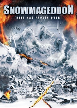 Pemain Snowmageddon