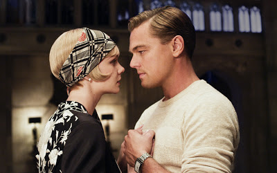 "On ""The Great Gatsby"""