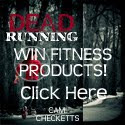 Fitness Giveaway