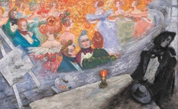 Piskarev-Gogol-Neva-bulvarı