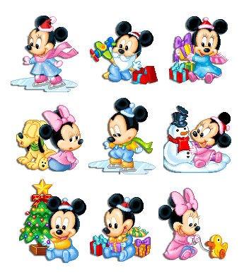 Imagenes de dibujos animados: Disney Babies