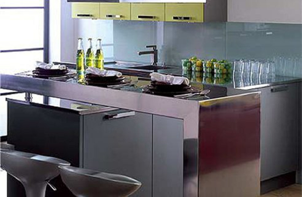 34 Nuevos Decoracion Barras Para Cocina - Decoración del hogar y el ...