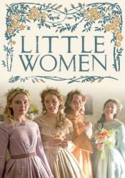 Little Women Temporada 1 audio español
