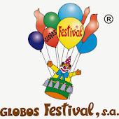 GlobosFestival