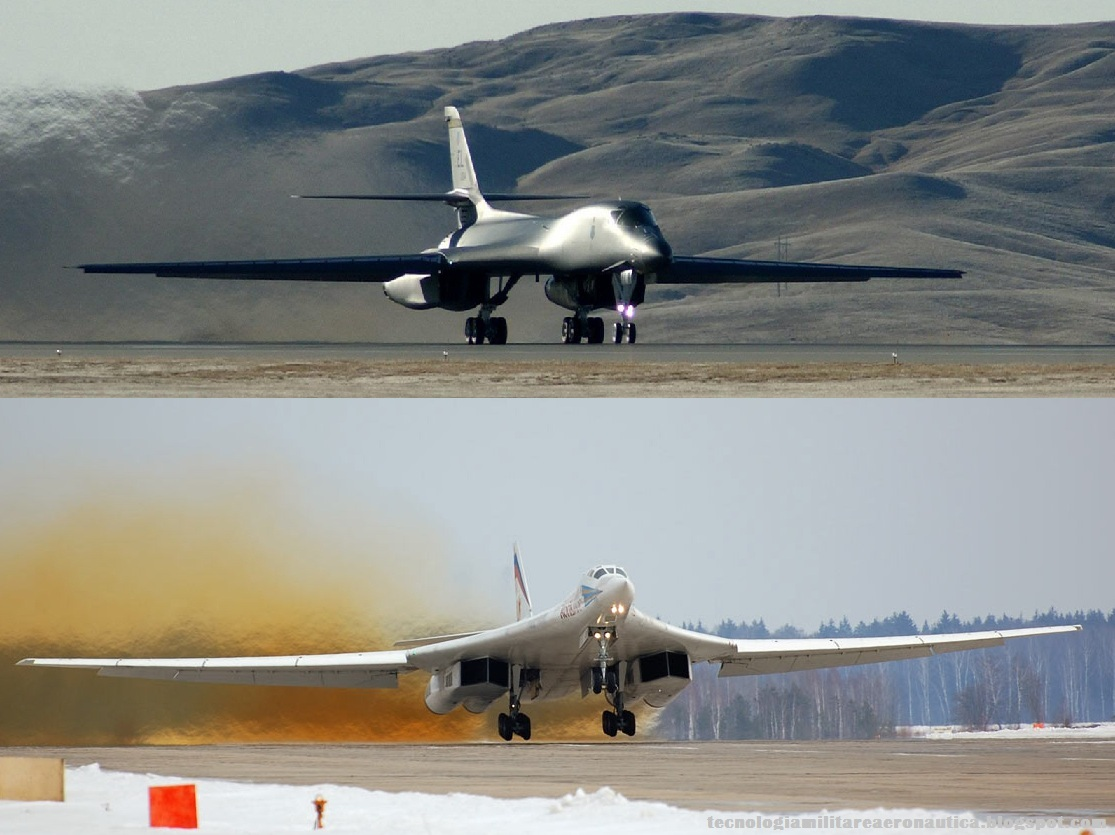 Tu-160 blackjack vs b1b lancer : Puerto rico legal ... B1 Lancer Vs Tu 160