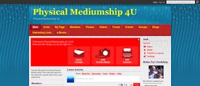 Physical Mediumship 4U