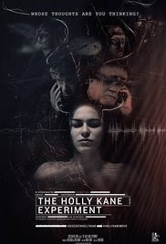 The Holly Kane Experiment (2017) WEB-DL